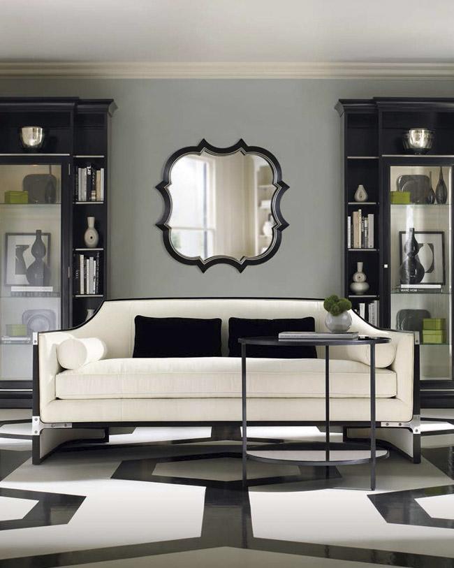 зеркало настенное интерьерное