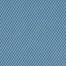 ткань BL 414 стального голубого цвета
