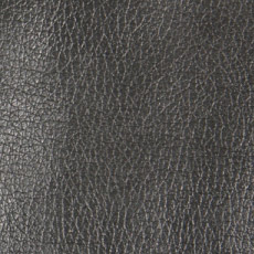 экокожа премиум тёмно - серого цвета