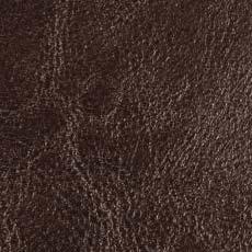 экокожа премиум коричневого цвета глянцевая
