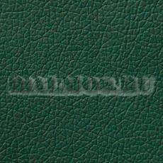 Искусственная кожа Domus green