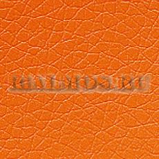 Искусственная кожа Ecotex orange