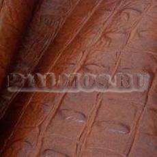 натуральная кожа Samoa Cocco_Brown