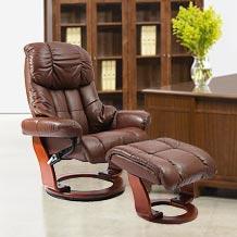 Кресла реклайнеры